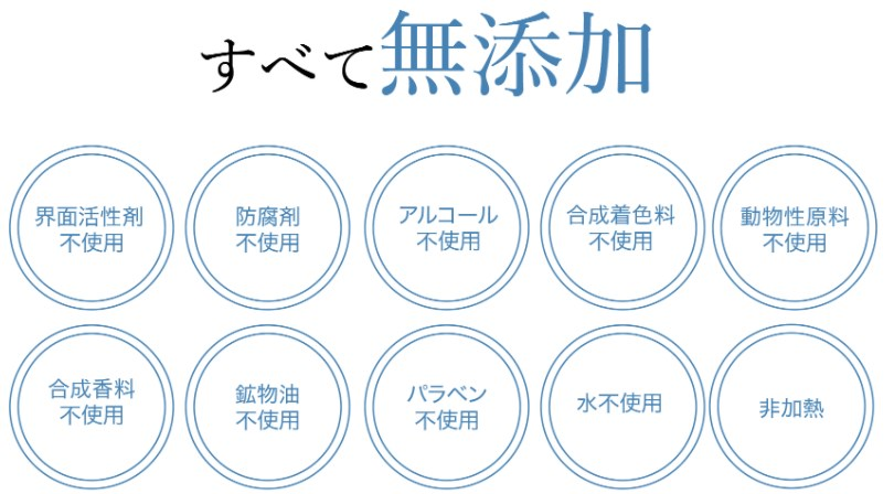 竹塩石鹸プレミアム,特徴,効果